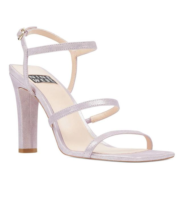 Gabelle - 40Th Anniversary Capsule Collection Sandal