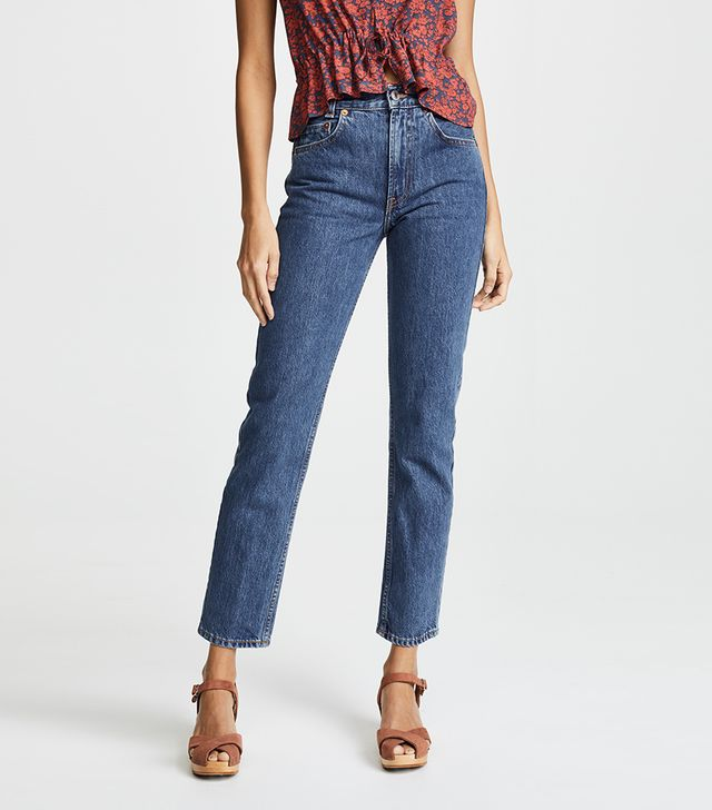 Academy Fit Jeans
