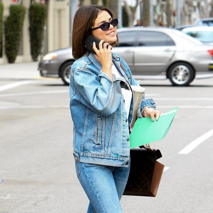 The Best Of Selena Gomez S Style And Outfits Who What Wear