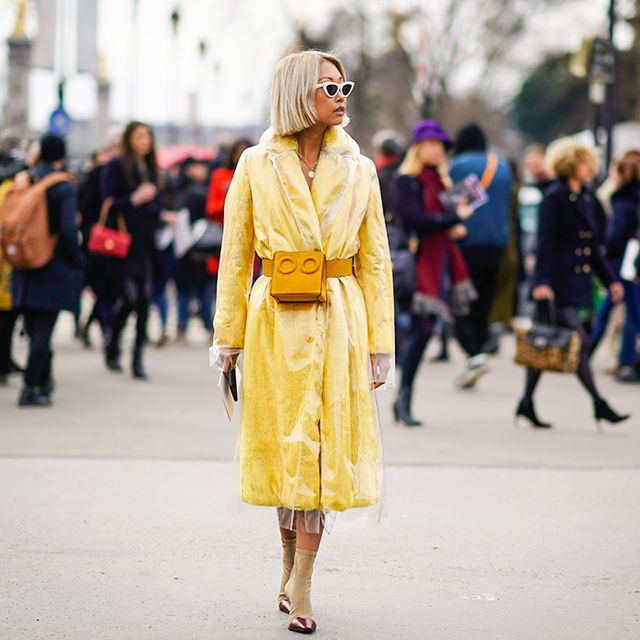 Generation Z Yellow Why Weu0026#39;re All Obsessed   Who What Wear UK
