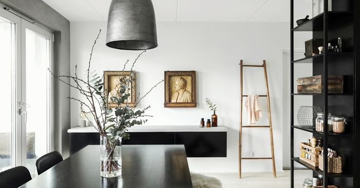 This Is How to Do Scandinavian Interior Design | MyDomaine