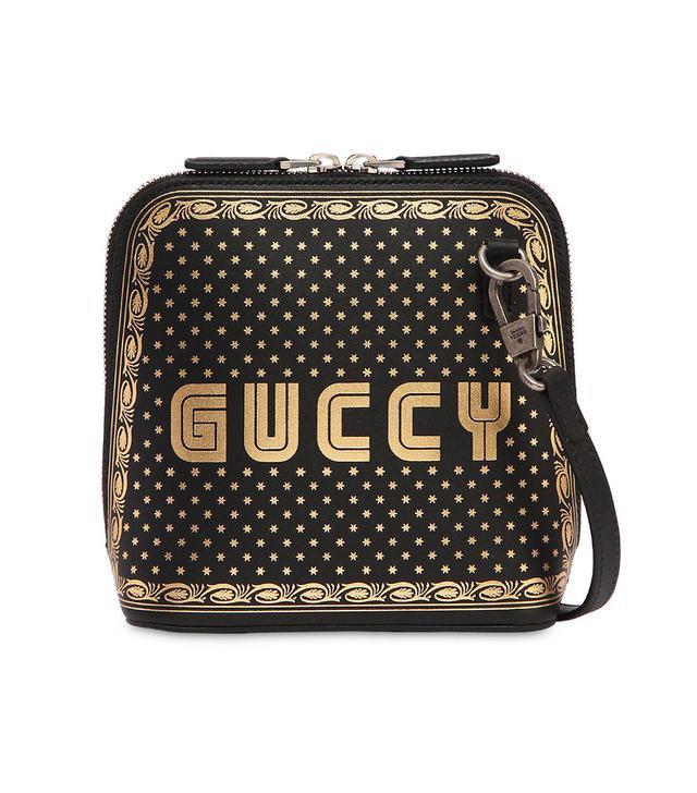 Guccy Mini Shoulder Bag