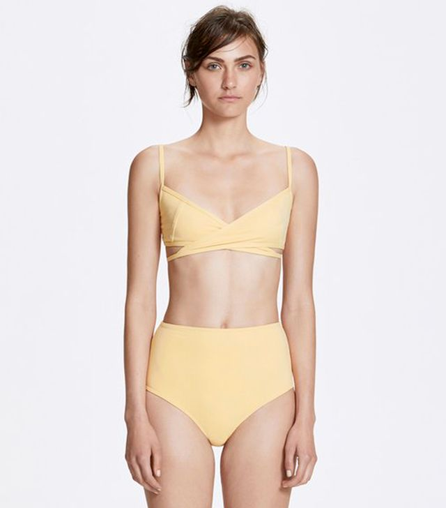Her Line Rei Two-Piece