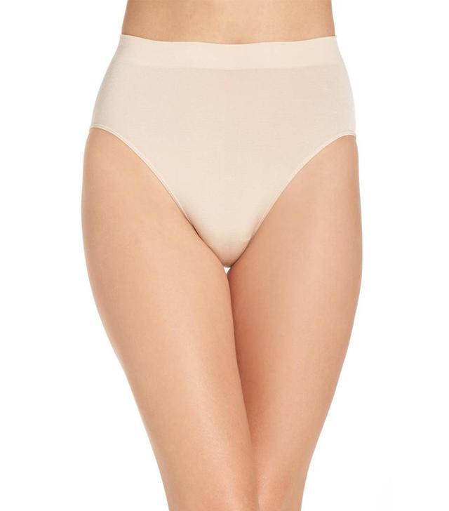 Soft Stretch Seamless Bikini