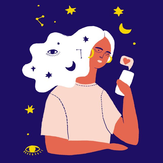 This Astrology App Tells You How Compatible You Are With Friends (and Partners)