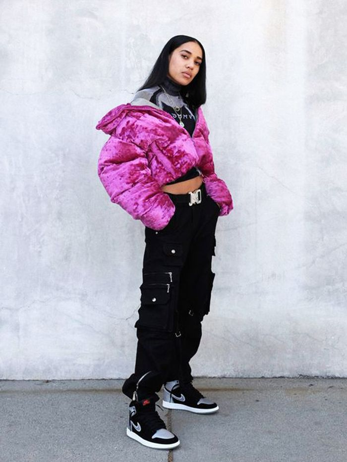 Women Redefining Streetwear in 2018  4fb8e6174b7
