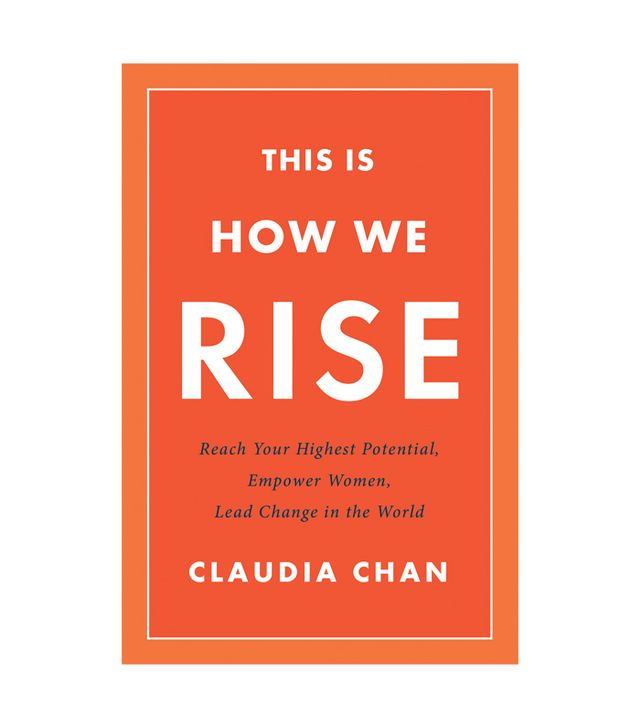 Claudia Chan This Is How We Rise