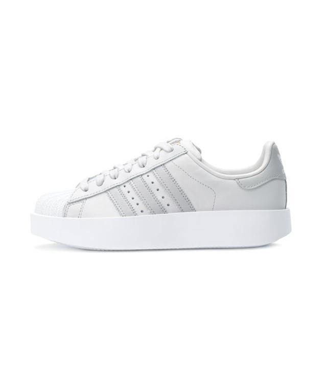 Adidas Originals Superstar Bold Platform Sneakers