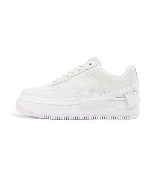 Nike Air Force 1 Jester Platform Sneakers