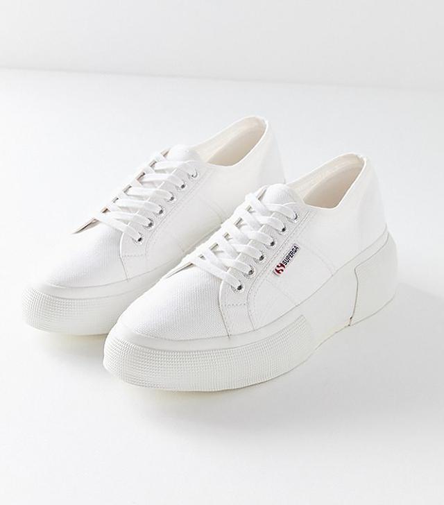 Urban Outfitters x Superga 2790 Classic Platform Sneaker