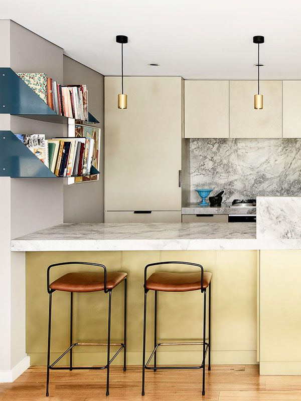 Designers Share Pendant Lighting For Kitchens MyDomaine - Kitchen counter pendant lighting