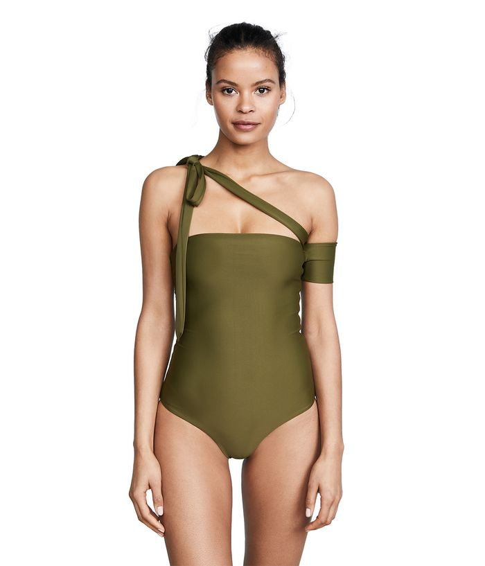 9f0343897bf6c Shop an Editor's Favorite Swimsuits | Who What Wear