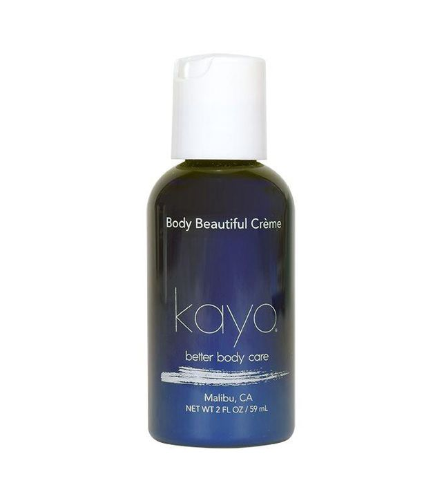Kayo Better Body Care The Body Beautiful Creme