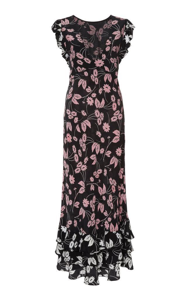 Isabelle Floral Dress