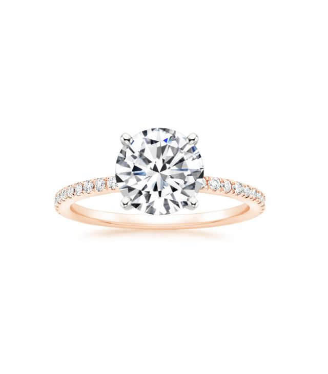 Luxe Ballad Diamond Ring