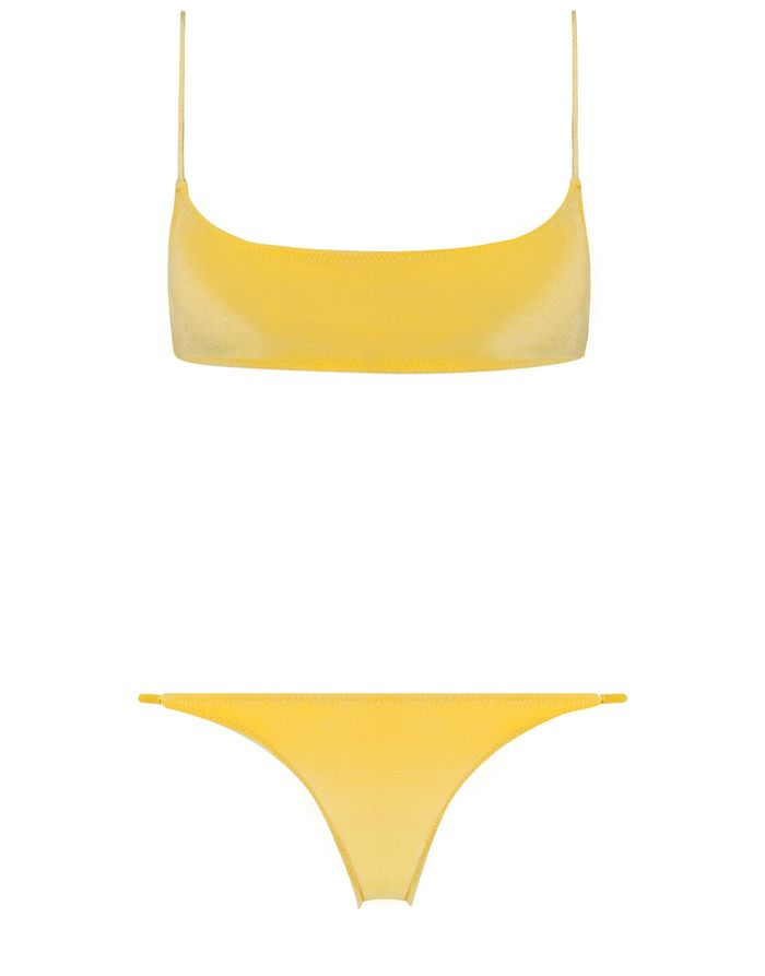 6f3e96a6db String Bikinis Are Back—Shop Our Favorite Picks   Who What Wear