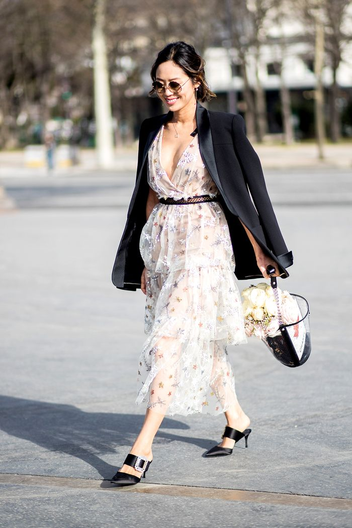 5 Outfits to Wear on Easter Sunday