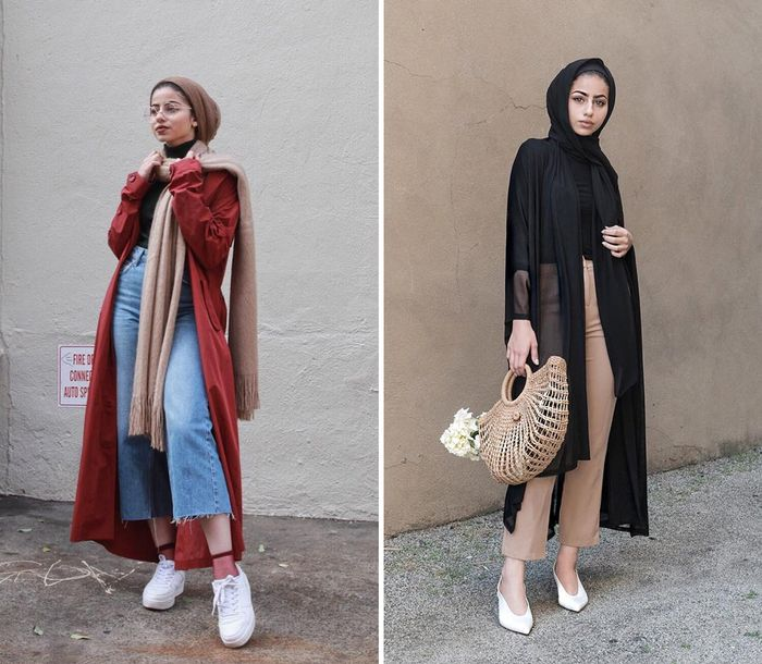 Fashion: What Modest Fashion Really Means To 4 Muslim Women