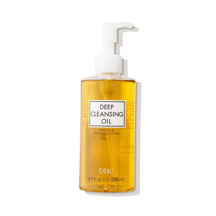 Pity, facial deep cleaning oil products are