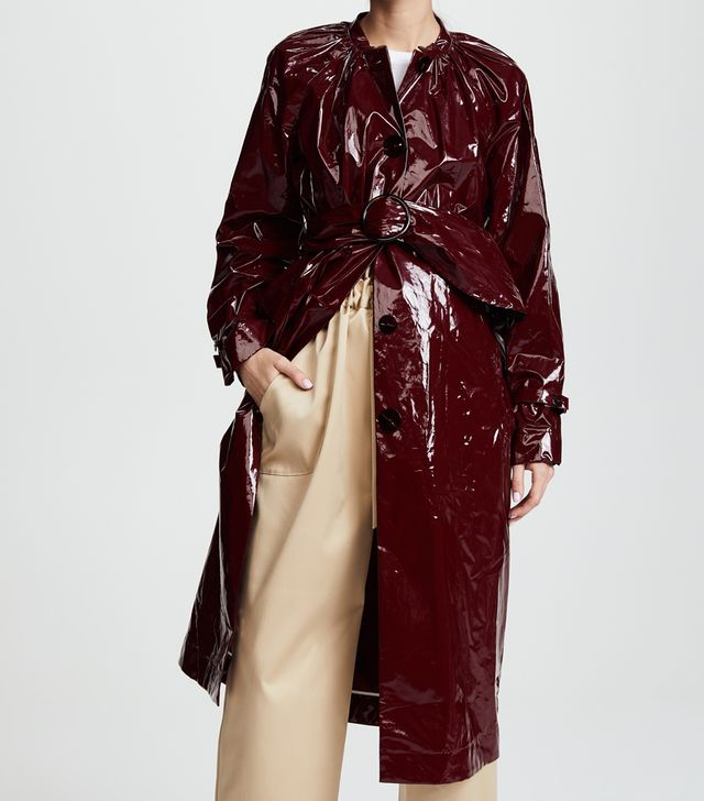 Seventies Trench