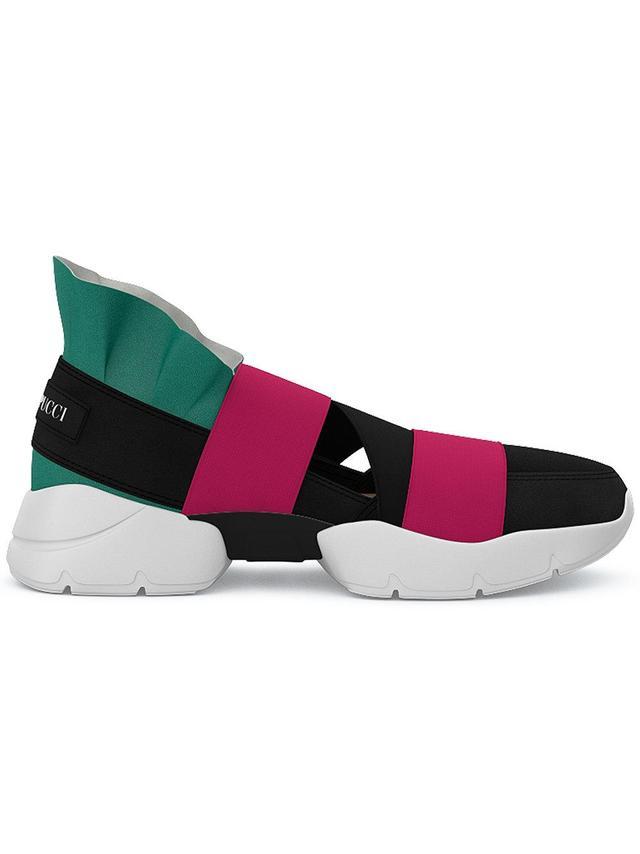 City Up custom sneakers