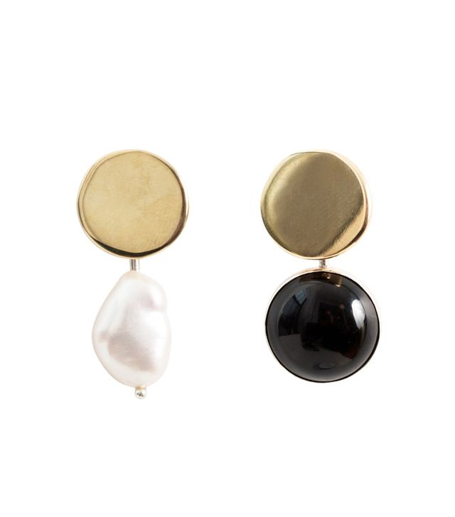 Faris Nica Earrings