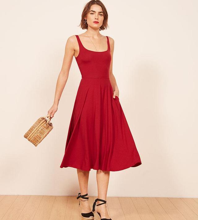 Rou Dress