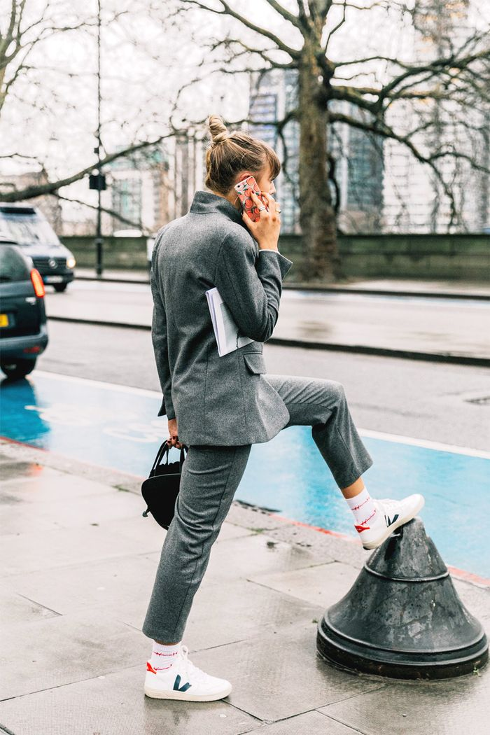 7 Business Casual Outfits For Spring Who What Wear
