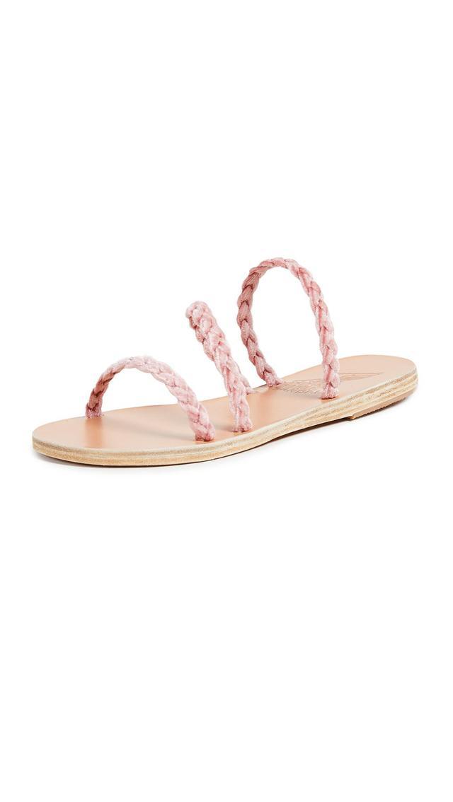 Alkimini Sandals