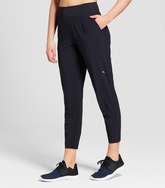 JoyLab Stretch Woven Jogger Pants