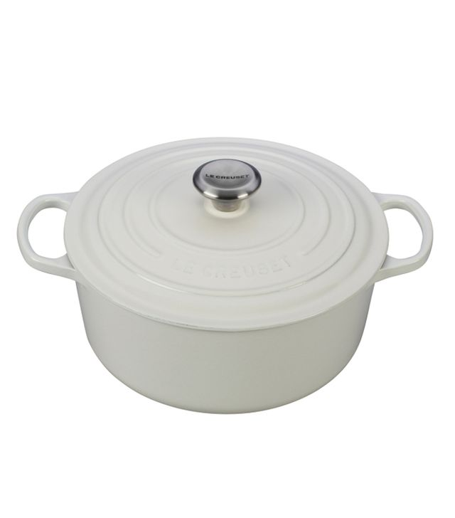 Signature Round Dutch Oven