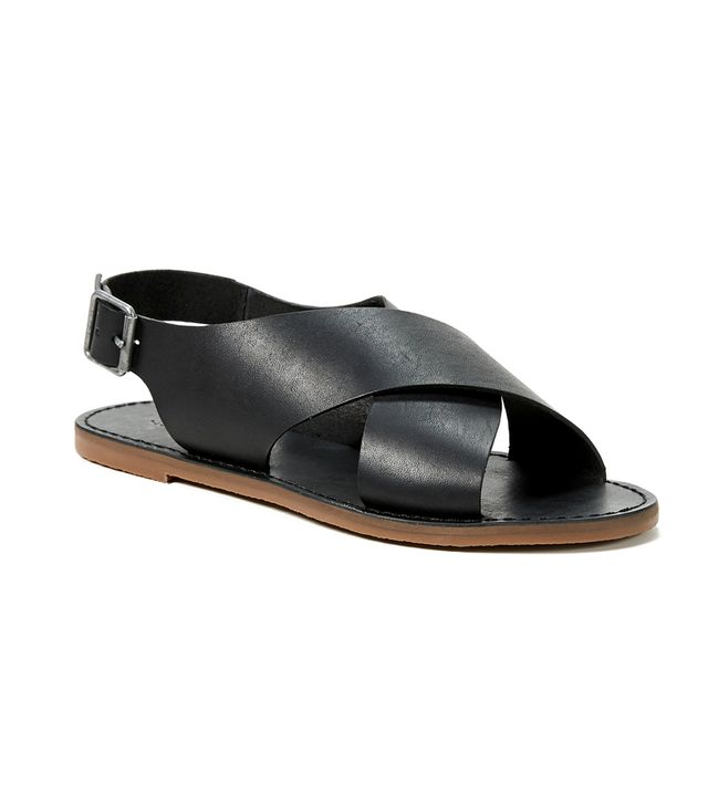 Reka Crisscross Outstock Sandals