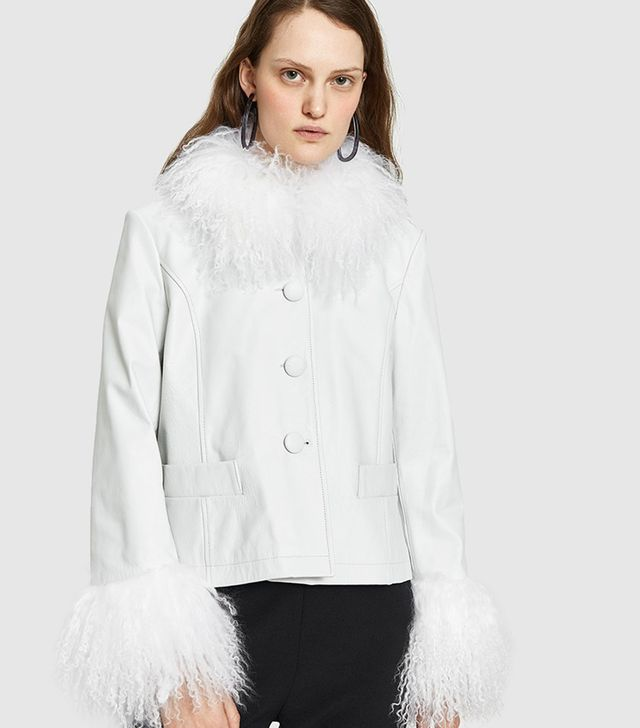 Dorthe White Jacket