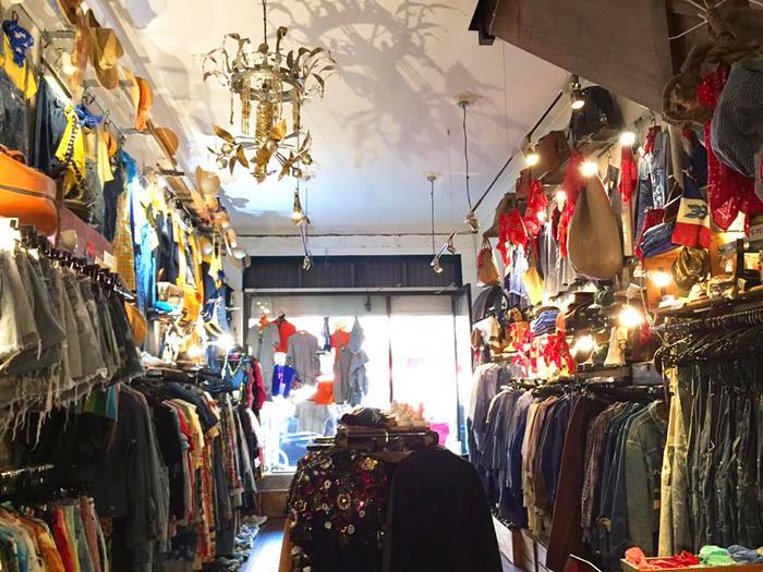 1b6ca97484b Best Vintage Fashion Shops in Sydney | Who What Wear