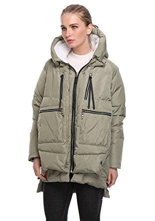 Fadshow Winter Down Jacket