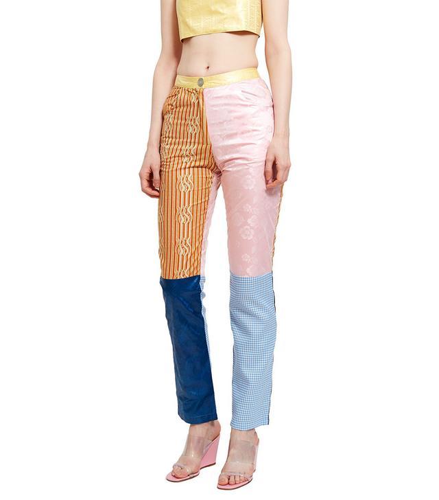 Super Yaya Multi 2015 Trousers