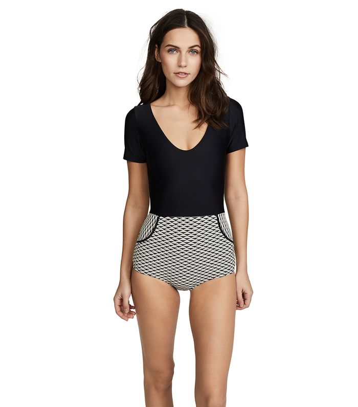 b990eb43c5 20 Modest Swimsuits If Skimpy Isn t Your Thing