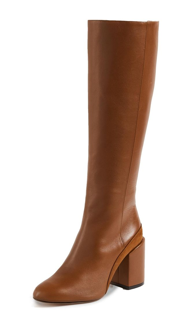 Elle Knee Boots