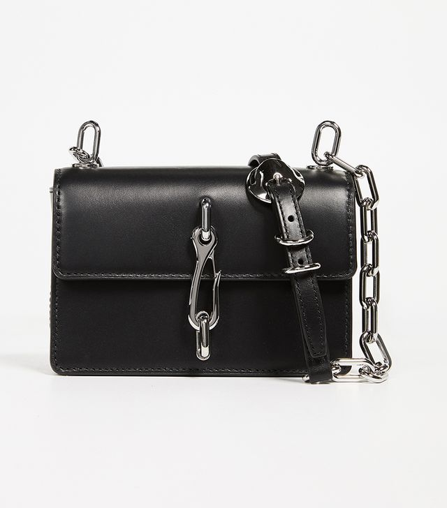 Hook Small Cross Body Bag