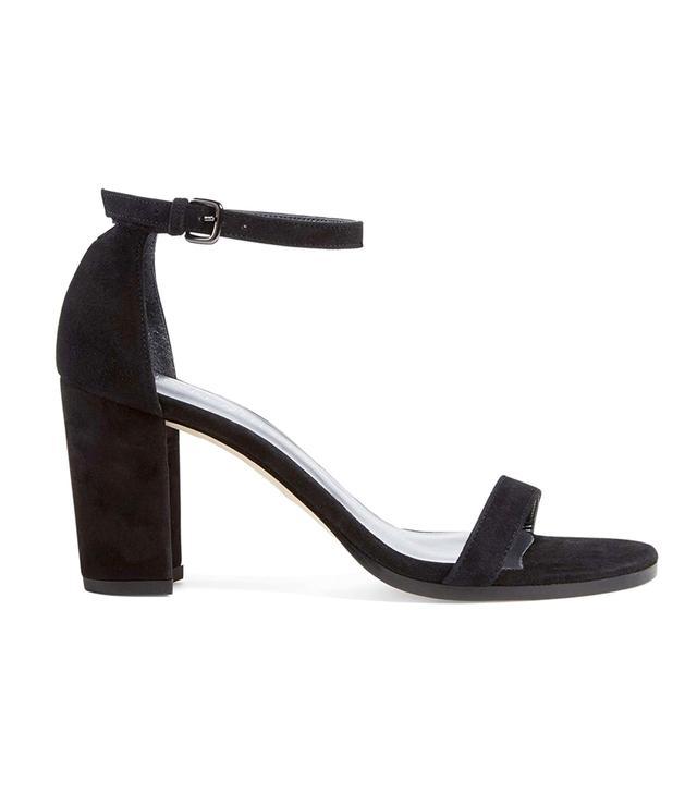 Simple Ankle Strap Sandal