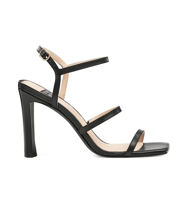 Nine West Gabelle Strappy Sandals
