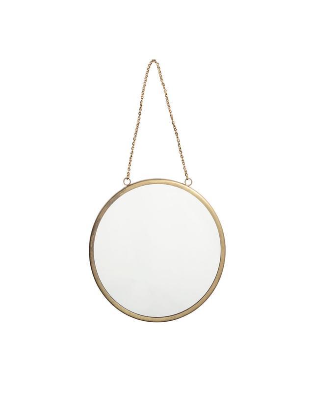 H&M Round Wall Mirror