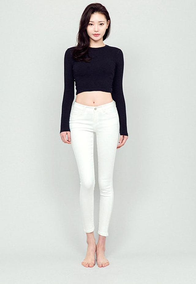 Chuu Super Skinny 5 kg Jeans