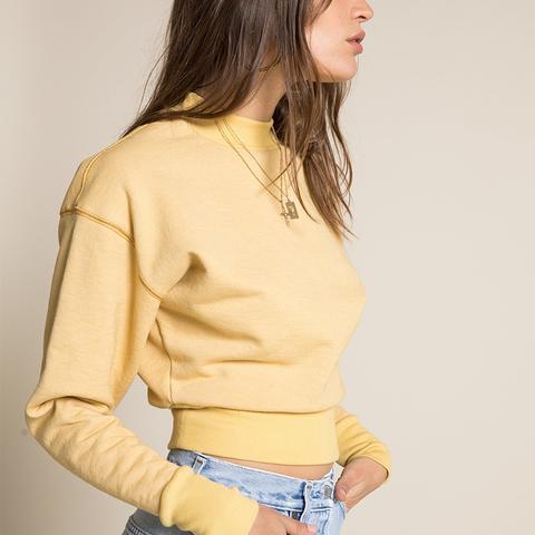 Sly Sweatshirt Banana
