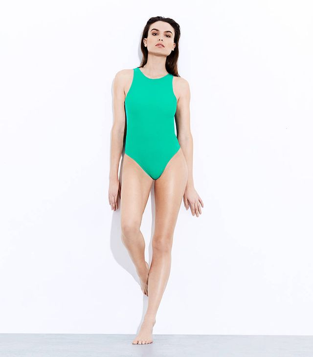 Aday For the Win Swimsuit