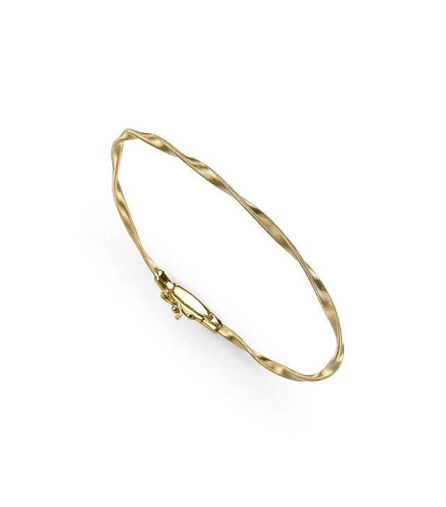 Marco Bicego 18K Yellow Gold Stackable Bangle