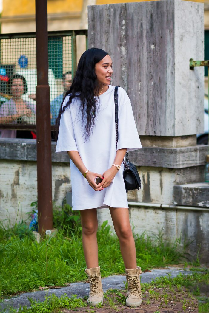 Laid-Back? Here Are 9 Easy Outfits to Try