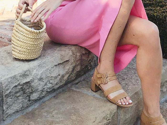 126359bda4d The Best Sandals for all Your Spring Travels