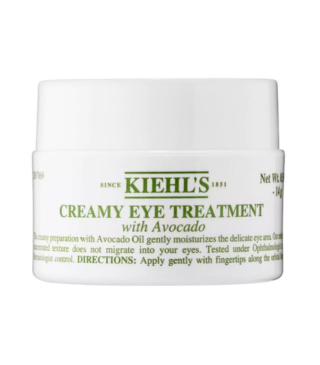 1851 Creamy Eye Treatment with Avocado 0.95 oz/ 28 g