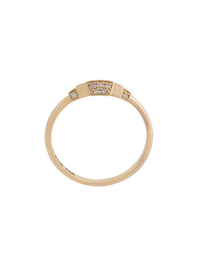 Adoree diamond ring